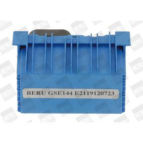 0522120723 BERU Number of Cylinders: 4 Voltage: 12V Control Unit, glow plug system GSE144 cheap