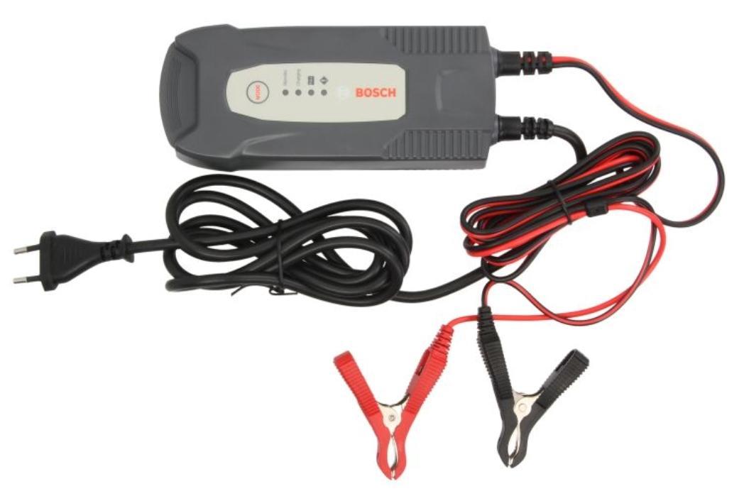 0 189 999 01M Batteriladdare BOSCH - Billiga märkesvaror