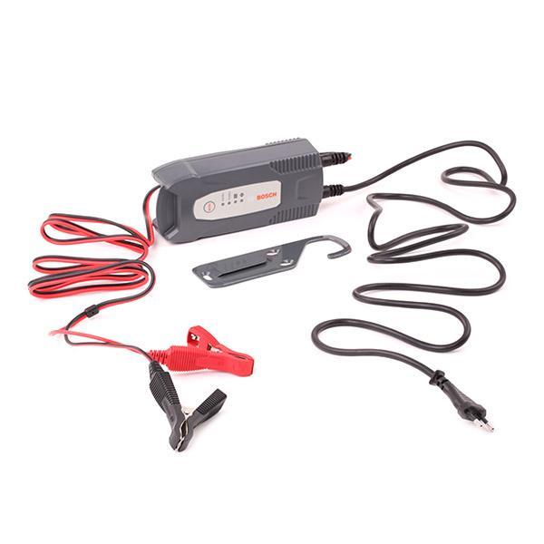 018999901M Batteriladdare BOSCH - Upplev rabatterade priser