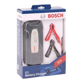 C112V BOSCH 120Ah Tensão de entrada: 12V Carregador de baterias 0 189 999 01M comprar económica