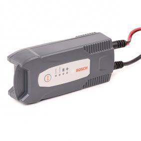 018999901M Batterieladegerät BOSCH Erfahrung