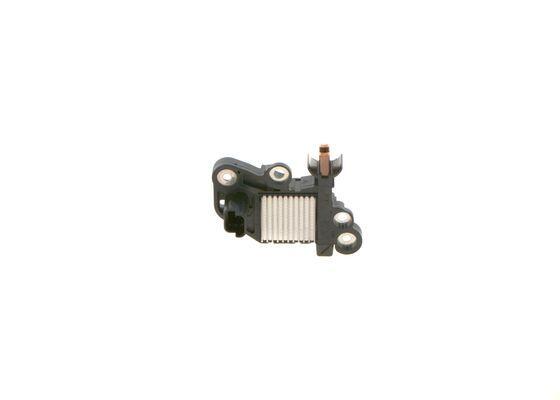 BOSCH: Original Regler Lichtmaschine 0 272 220 736 ()