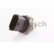 Sensor Kraftstoffdruck 0 281 002 909 mit vorteilhaften BOSCH Preis-Leistungs-Verhältnis