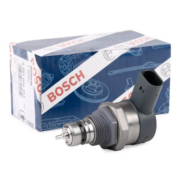 AUDI A6 2019 Kraftstoffdruckregler - Original BOSCH 0 281 006 253