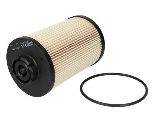 BOSS FILTERS Palivovy filtr BS04-018 - nakupujte s 30% slevou