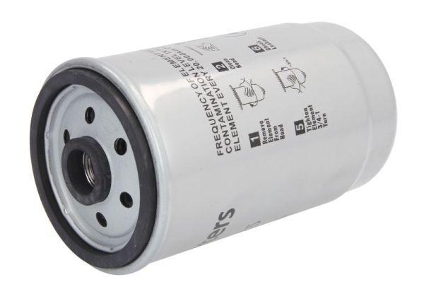 Original SKODA Palivový filtr BS04-025