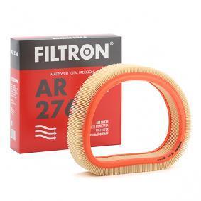 Vzduchový filtr AR276 pro RENAULT 9 ve slevě – kupujte ihned!