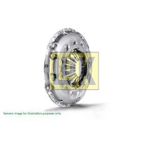 123 0598 10 LuK Kupplungsdruckplatte 123 0598 10 günstig kaufen