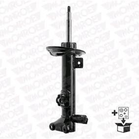 C2508 MONROE Front Axle, Gas Pressure, Electronically adjustable shock strength, Suspension Strut Shock Absorber C2508 cheap