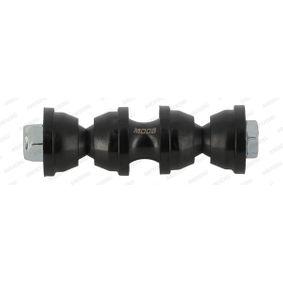 FD-LS-10437 MOOG Bakaxel, båda sidor Gängtyp: med högergänga Länk, krängningshämmare FD-LS-10437 köp lågt pris