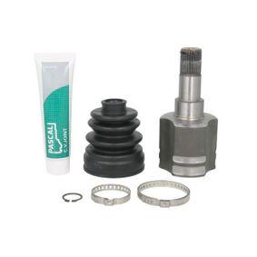 G7G009PC PASCAL getriebeseitig Gelenksatz, Antriebswelle G7G009PC günstig kaufen