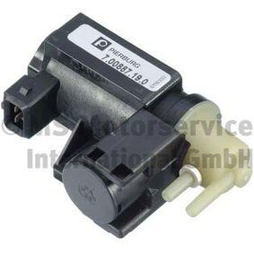 7.00887.19.0 Druckwandler, Turbolader PIERBURG in Original Qualität