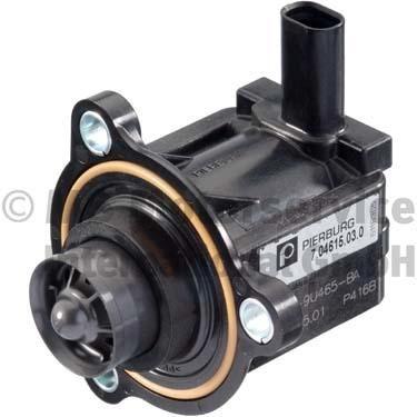 OE Original Umluftventil Turbolader 7.04615.03.0 PIERBURG