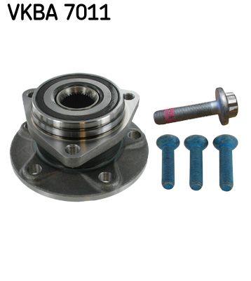 SKF: Original Radnabe VKBA 7011 ()