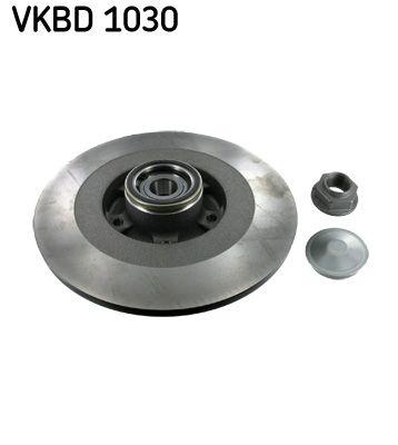 VW Disque d'Origine VKBD 1030