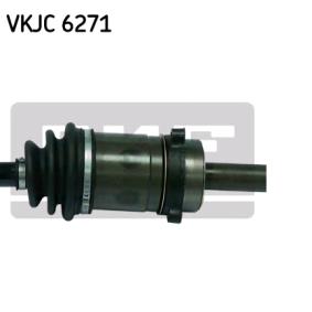 SKF VKJC 6271 Driveshaft kit