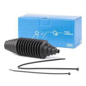 VKJP 02000 SKF Innerdiameter 2: 10mm, Innerdiameter 2: 29mm Bälgar, styrsystem VKJP 02000 köp lågt pris