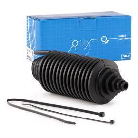 VKJP 02001 SKF Innerdiameter 2: 10mm, Innerdiameter 2: 36mm Bälgar, styrsystem VKJP 02001 köp lågt pris