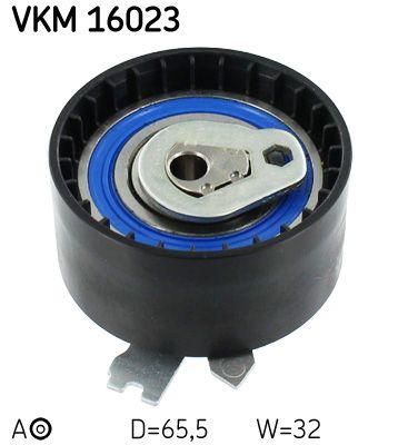 SKF Spannrolle, Zahnriemen VKM 16023