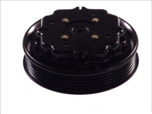 THERMOTEC: Original Magnetkupplung Klimaanlage KTT040044 ()