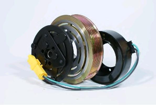 Originales Sistema de aire acondicionado KTT040058 Citroen