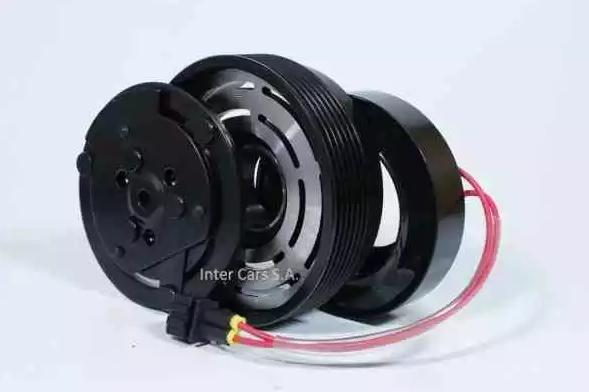 THERMOTEC: Original Magnetkupplung KTT040097 ()