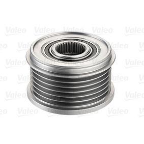 588003 Generatorfreilauf VALEO - Markenprodukte billig