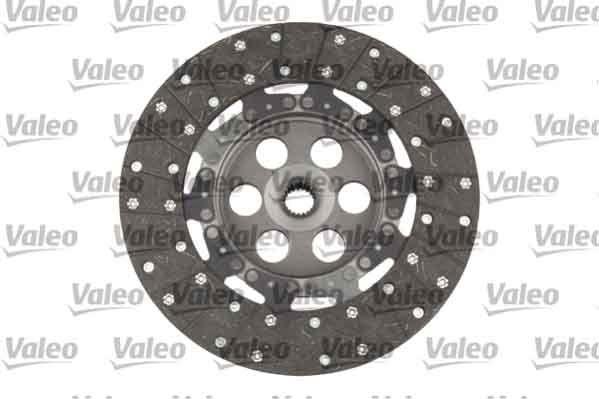 800543 Kupplungsscheibe VALEO - Markenprodukte billig