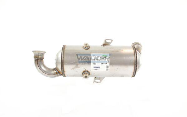 WALKER: Original Dieselpartikelfilter 73014 ()