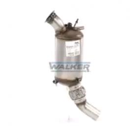 73058 WALKER Ruß- / Partikelfilter, Abgasanlage 73058 günstig kaufen