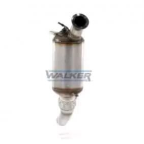 73058 Ruß- / Partikelfilter, Abgasanlage EVO C WALKER 73058 - Große Auswahl - stark reduziert