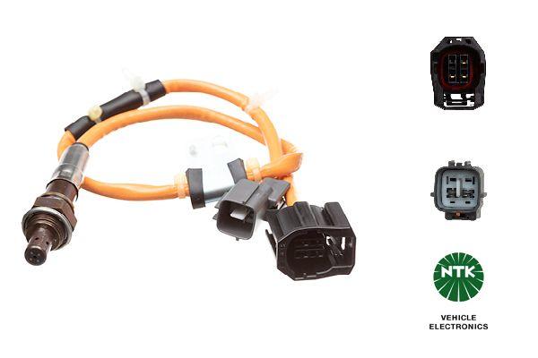Original Датчици, релета, блокове за управление 9394 Мазда