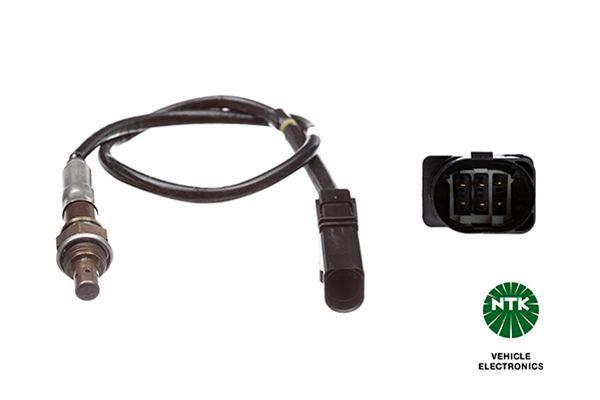 MAZDA 3 2014 Steuergeräte, Sensoren, Relais - Original NGK 94805