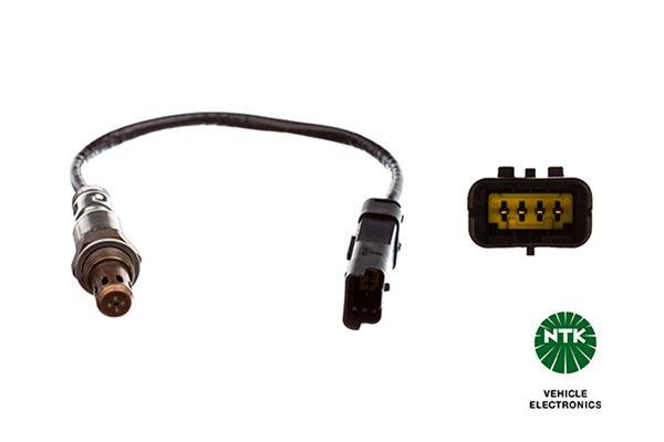 Achetez Sonde à oxygène NGK 92056 () à un rapport qualité-prix exceptionnel