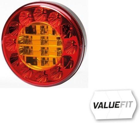 Aizmugurējais lukturis 2SD 357 027-001 pirkt - 24/7!
