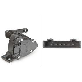 6PV 010 946-361 Sensor, Fahrpedalstellung HELLA in Original Qualität