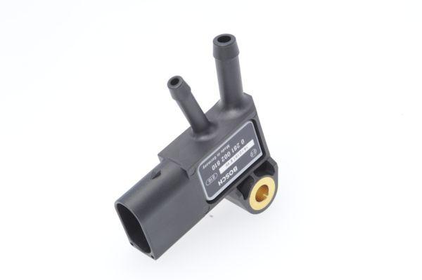 OE Original Abgasdrucksensor 0 281 002 810 BOSCH