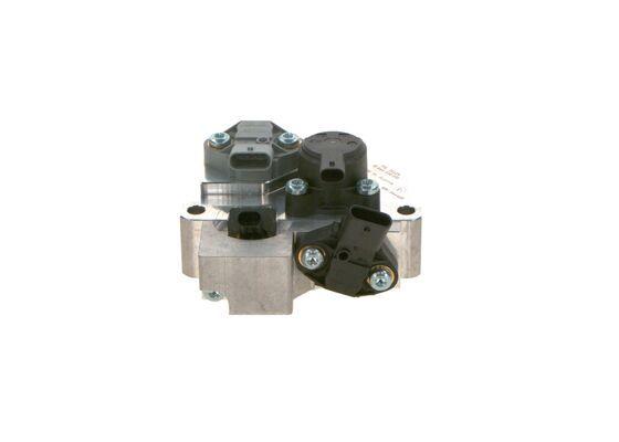 BOSCH MERCEDES-BENZ Adagoló modul, korom- / részecskeszűrő regeneráló - cikkszám: 0 444 030 010