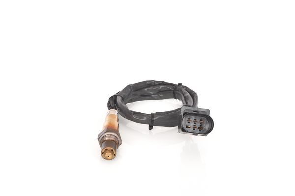 Original JEEP Lambda sensor 0 258 017 090