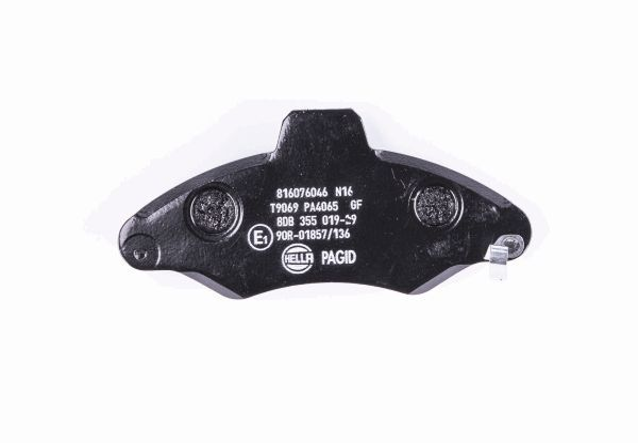 Original MITSUBISHI Kompressor 8FK 351 111-591