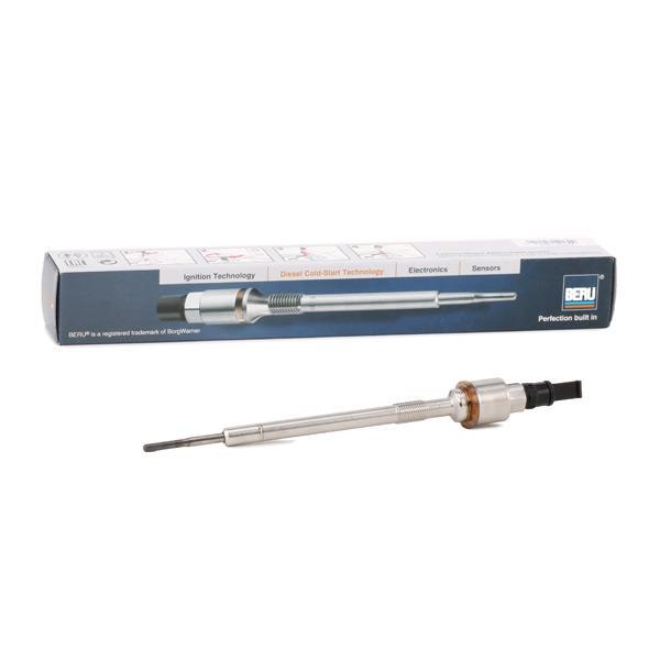 BERU: Original Glühkerzen PSG006 (Gewindemaß: M9x1,0)