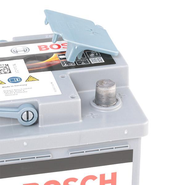 BOSCH   Starterbatterie 0 092 S5A 110