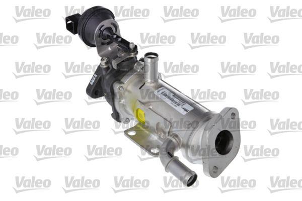 818791 VALEO mit AGR-Ventil, ohne Schelle, ORIGINAL TEIL AGR Kühler 818791 günstig kaufen