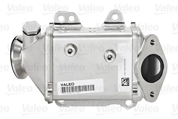 817758 Abgaskühler VALEO 817758 - Große Auswahl - stark reduziert