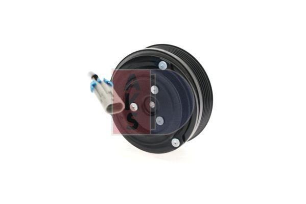 AKS DASIS: Original Klima Magnetkupplung 855005N ()