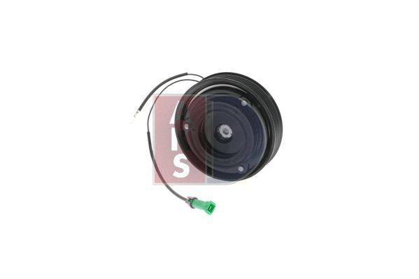 AKS DASIS: Original Magnetkupplung Kompressor 855007N ()