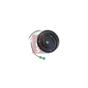 Achat de AKS DASIS Embrayage magnétique, pour compresseurs de climatisation 855007N pas chères