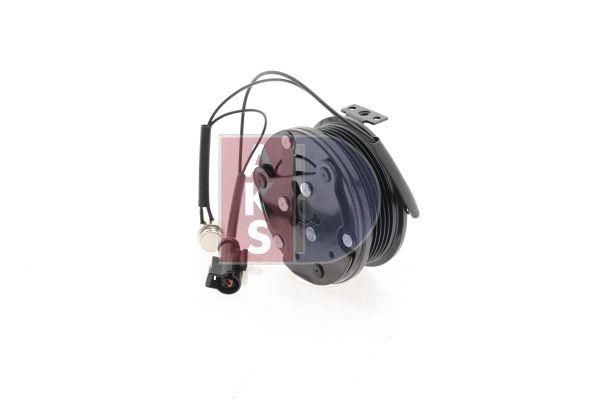 AKS DASIS: Original Magnetkupplung Kompressor 855012N ()