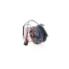 Køb 855012N AKS DASIS Magnetisk kobling, klimakompressor 855012N billige