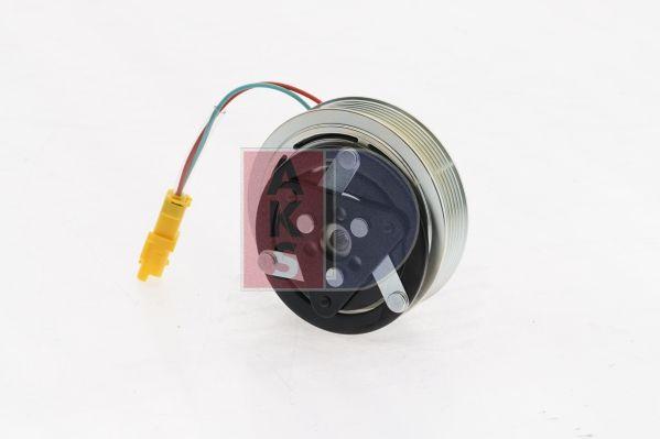 Original Airconditioning 855014N Fiat